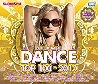 Ultimate Dance Top 100-2010