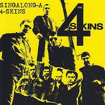 Singalong-A 4-Skins (Live)