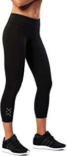 Women's Fitness Compression 7/8 Tights