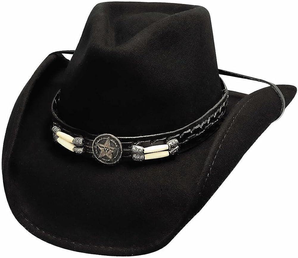 Bullhide Large discharge sale Max 65% OFF Hat unisex-adult mens Cowboy