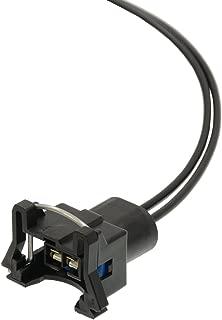 Michigan Motorsports Fuel Injector OBD1 Connector Plug EV1 Pigtail Wiring Clip TPI LT1 LS1 LS6 RC TRE