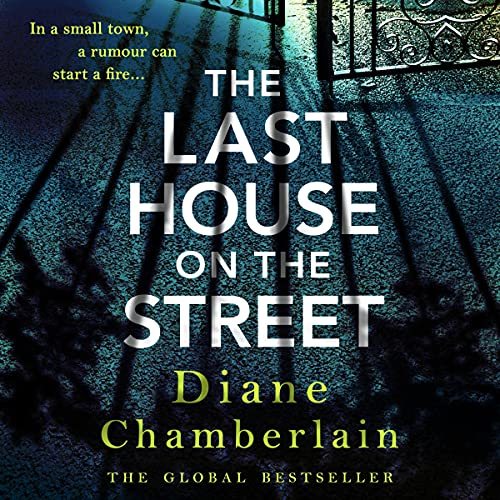 The Last House on the Street: The brand new page-turner from the Sunday Times bestselling author cover art