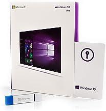 Windоws 10 Pro USB   English   1 PC   USB Flash   Original Lifetime License   Windоws 10 Professional