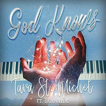 "God Knows (From ""The Melancholy of Haruhi Suzumiya"")"