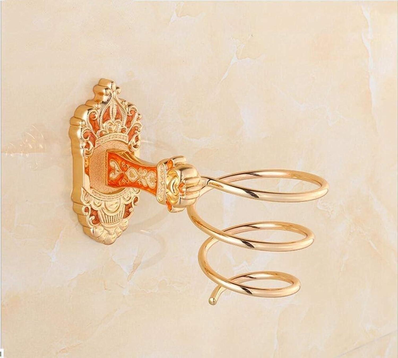 H Crown Thin Red orange Blower Rack Kkim Amber Bathroom Hanger Stacks