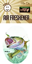 Best bass fish car air freshener Reviews