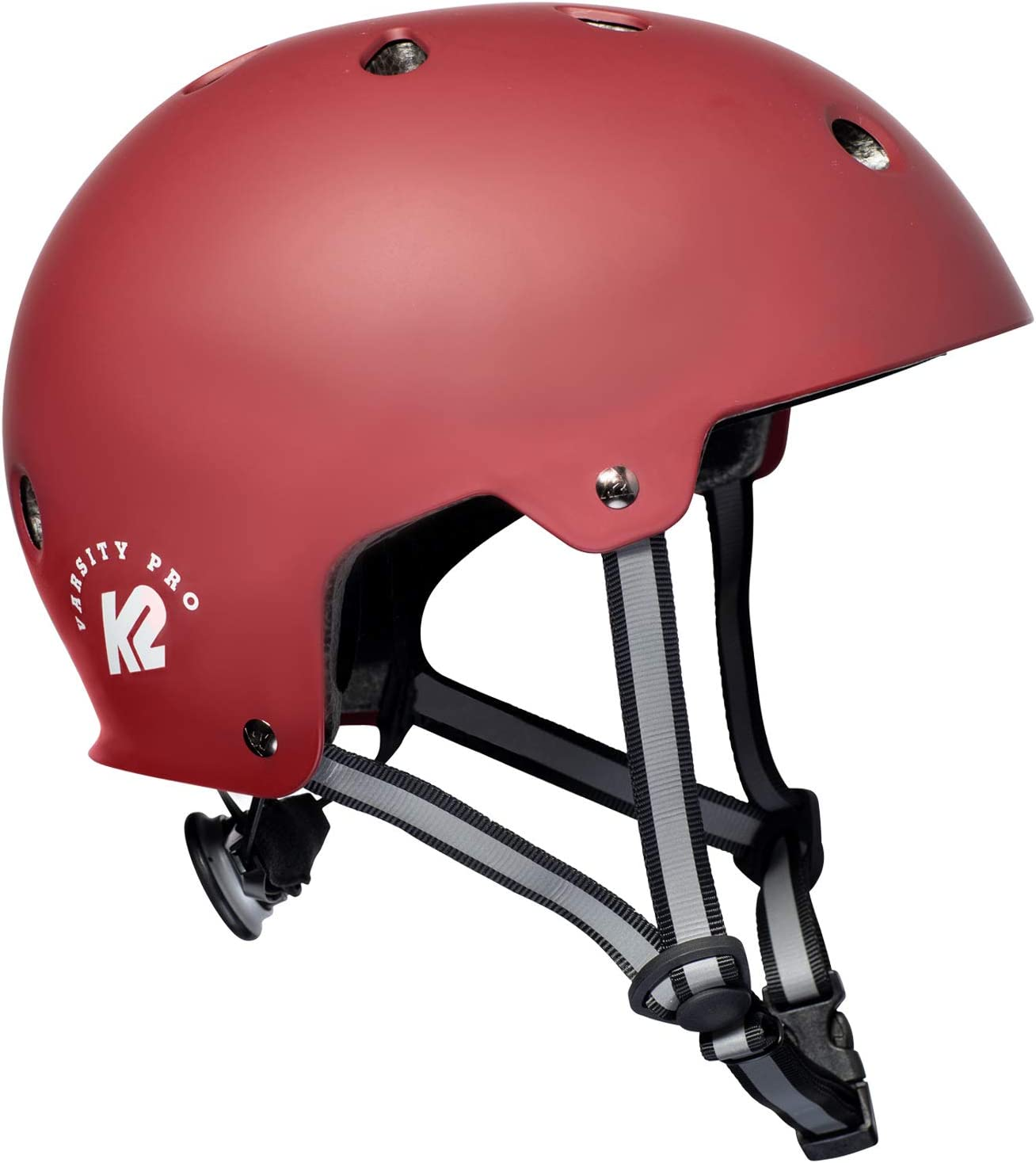 通信販売 K2 値引き Skate Varsity Pro Helmet