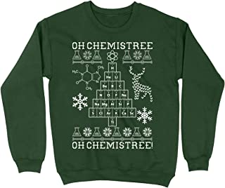 chemistree sweater