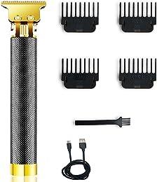 Tondeuse à cheveux rechargeable USB - Tondeuse num