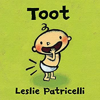 Toot  Leslie Patricelli board books