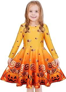twirly girl dresses