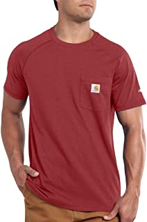 Men's Force Cotton Delmont Short Sleeve T-Shirt