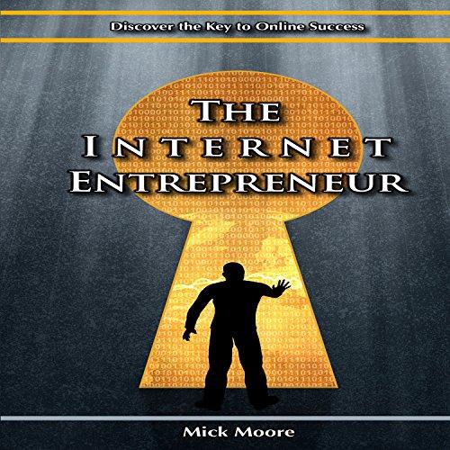 The Internet Entrepreneur cover art