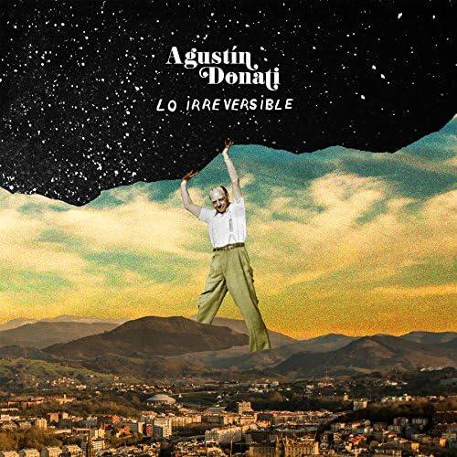 Agustín Donati