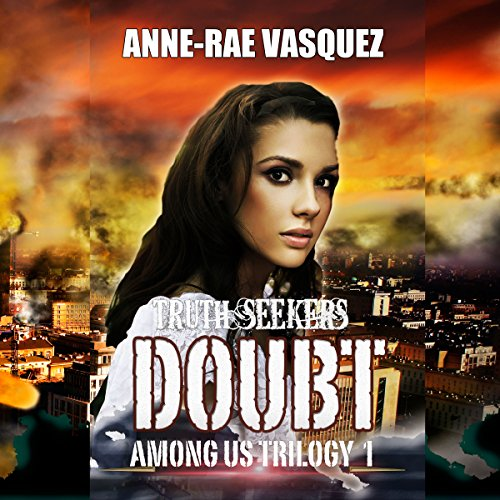 Couverture de Doubt