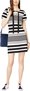 TOMMY HILFIGER Women's Striped Dress