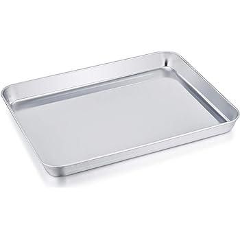 Edelstahl Kuchenform Backen Pfanne Tablett Käsekuchen Hochwertige Küche