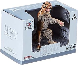 لعبة نمر مجسم في وضع الوقوف من زونج جيمينج تويز