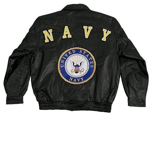 8dbf14498 US Navy Jacket: Amazon.com