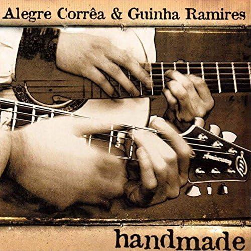 Alegre Correa, Guinha Ramires