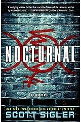 Nocturnal: A Novel Kindle Edition