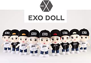 exo doll official