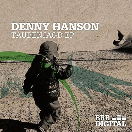 Denny Hanson