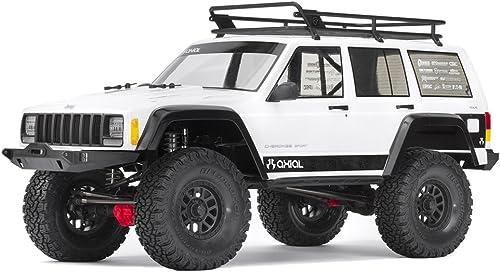 Axial AX90046 RC-Car Bausatz Kit Off-Road Crawler