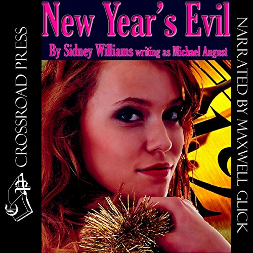 New Year's Evil cover art