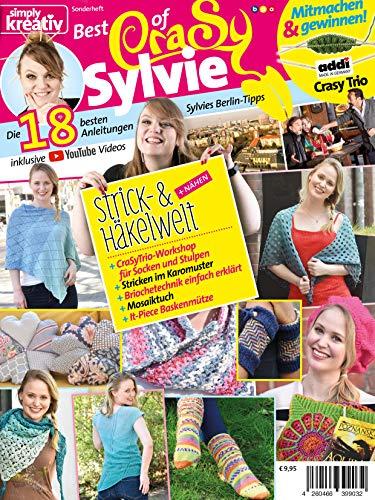 Best of Crasy Sylvie: Die 18 besten Anleitungen