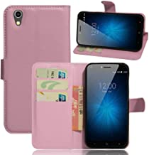 Litao-Case CN Case for umi London Case Flip leather + TPU Silicone fixing Cover 4