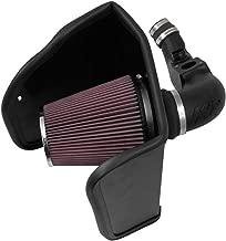 K&N 63-3095 Performance Intake Kit