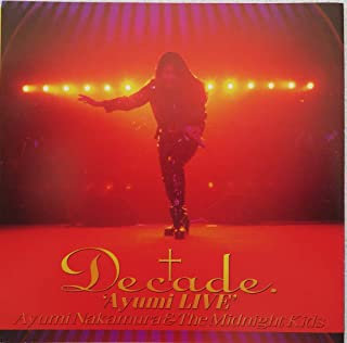 Decade~Ayumi Live~