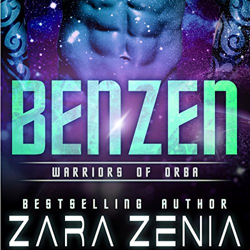 Benzen Audiobook By Zara Zenia cover art