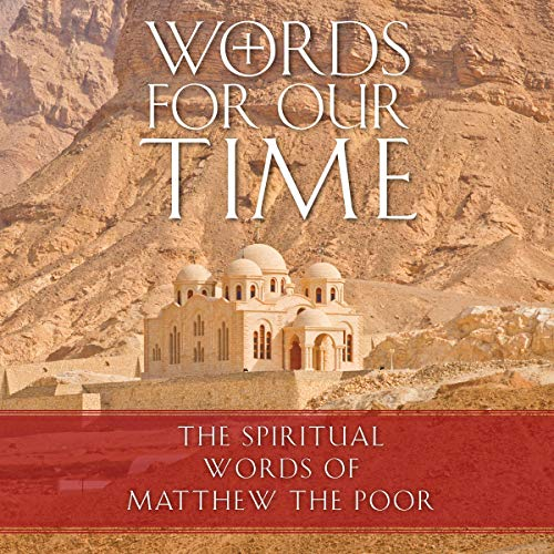 Words for Our Time audiobook cover art