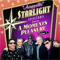 Vol. 1-Acappella Starlight Sessions