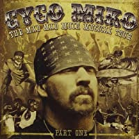 The Mad Mad Muir Musical Tour by Cyco Miko