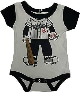 Best toddler yankees uniform Reviews