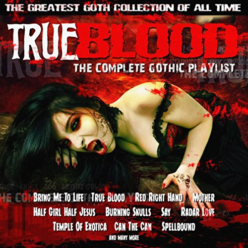 True Blood - The Complete Gothic Collection