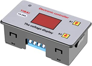 12V Battery Low Voltage Cut Off Switch On Protection Undervoltage Controller Under-Voltage Control