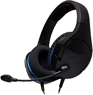 HyperX Cloud Stinger Core Gaming Kulaklık HX-HSCSC-BK