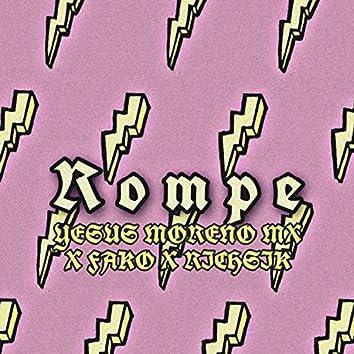 Rompe (feat. Fako & Richsik)