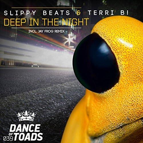 Slippy Beats & Terri B!
