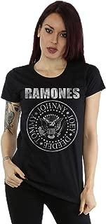 Best ramones t shirt womens Reviews