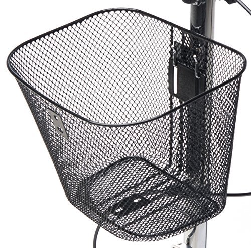 KneeRover's Knee Walker Basket