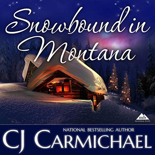 Snowbound in Montana cover art