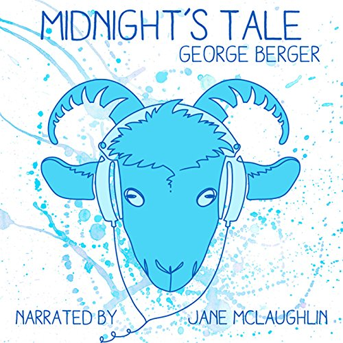 Midnight's Tale audiobook cover art