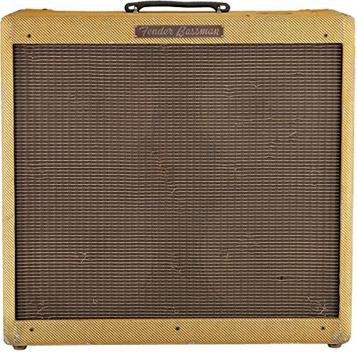 Fender フェンダー ギターアンプ 59 BASSMAN LTD 100V JPN