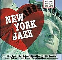 New York Jazz - 19 Original Album