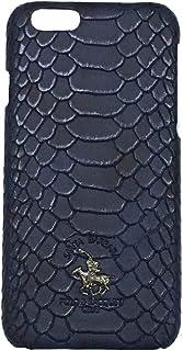 protect cover distinctive skin Apple iPhone6 Dark Blue